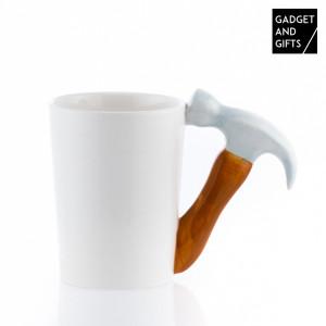 Κούπα με χερούλι σφυρί Gadget and Gifts