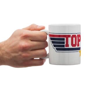 Κούπα κεραμική Gadget and Gifts με Λογότυπο Top Dad