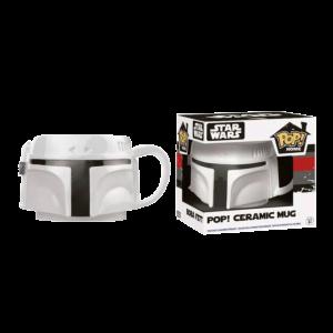 Κούπα Κεραμική Star Wars Πρωτότυπο Boba Fett