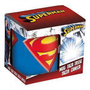 Κούπα Stor DC Comics Superman Κεραμική