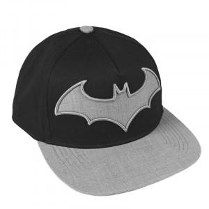 Καπέλο Batman Grey
