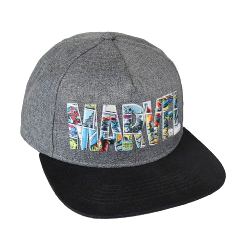Καπέλο Marvel Avengers Comic