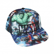 Καπέλο Marvel Εκδικητές Superheros