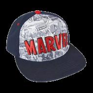 Καπέλο Marvel Comic