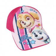 Καπέλο Παιδικό Fashion Paw Patrol Φούξια