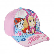 Καπέλο Παιδικό Fashion Paw Patrol ροζ