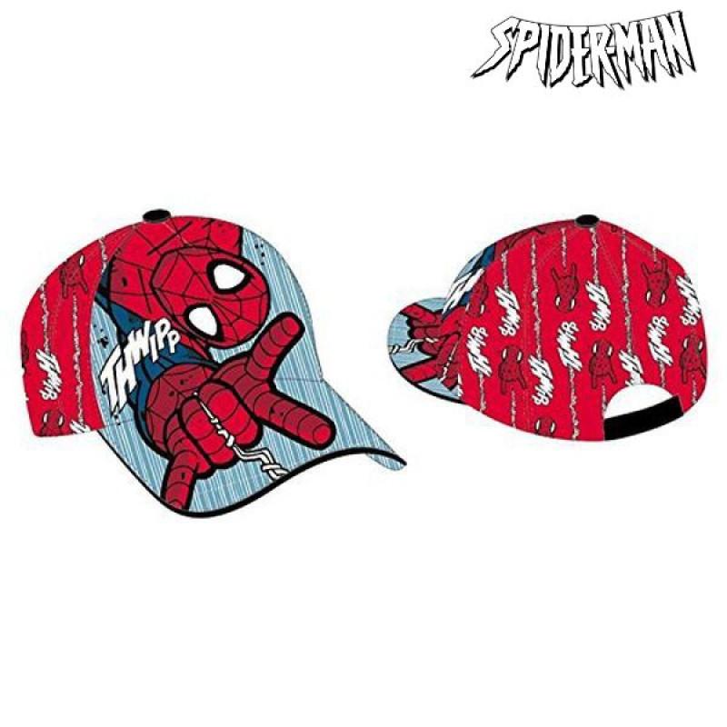 Καπέλο Παιδικό Spiderman 7707