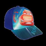 Καπέλο Παιδικό Cars 3104
