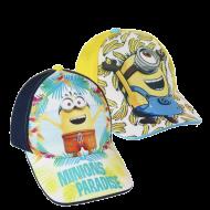 Καπέλο Παιδικό Minions Paradise 53 εκ