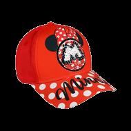 Καπέλο Παιδικό Minnie Mouse 1224