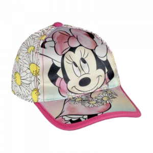 Καπέλο Παιδικό Minnie Mouse 7561
