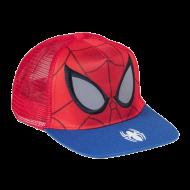 Καπέλο Παιδικό Spiderman Hero