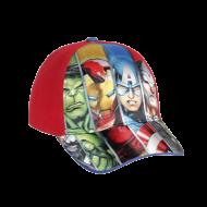 Καπέλο Παιδικό The Avengers 7455