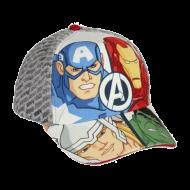 Καπέλο Παιδικό The Avengers 7660