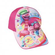 Καπέλο Παιδικό Ευχούληδες Φούξια