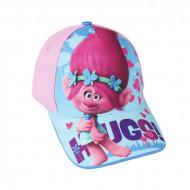 Καπέλο Παιδικό Ευχούληδες Ροζ
