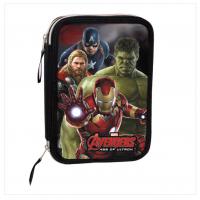 2f9c7bb206f Σχολική Τσάντα Backpack Cerda Marvel Avengers Iron Man 3D EVA 31cm ...
