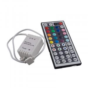 Forever Controller για Ταινίες LED IR 44 Προγράμματα 72W
