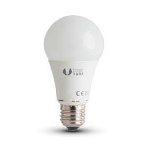 Λάμπα LED Forever A60 10W E27 230V Cold White 6000K