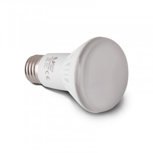 Λάμπα LED Force Light E27 R63 8W Warm White 3000K