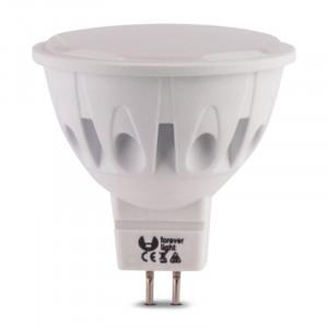 Λάμπα LED Forever GX5.3 5W 230V Warm White 3000K