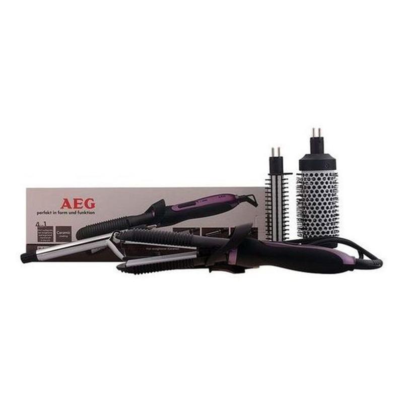 Ψαλίδι Μαλλιών AEG MC 5651 - Μοβ