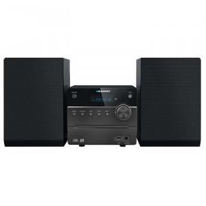 Ηχοσύστημα BLAUPUNKT MS8BK CD / MP3 / USB / AUX - Μαύρο