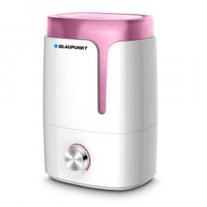 Υγραντήρας Blaupunkt AHS301 - Άσπρο / Ροζ