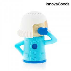 Αποσμητικό για Ψυγεία InnovaGoods - Μπλε / Άσπρο
