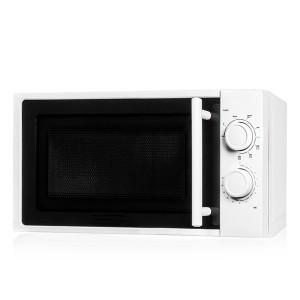 Φούρνος Μικροκυμάτων με Γκριλ CECOMIX 1362 20L 700W - Άσπρο