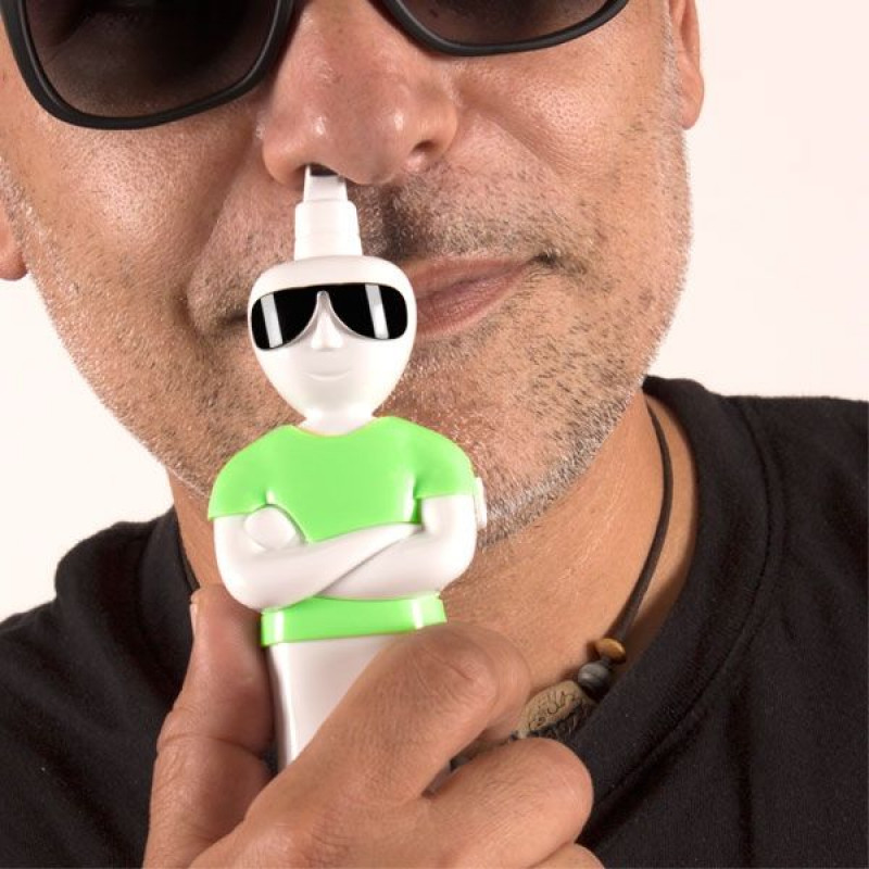 Κουρευτική μηχανή μύτης και αυτιών Hipster