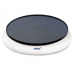 Συσκευή για Κρέπες Princess 492227 920-1100W - Άσπρο / Γκρι