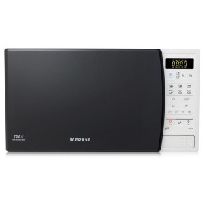 Φούρνος Μικροκυμάτων με Γκριλ SAMSUNG GE731K 20L 750W - Μαύρο / Άσπρο