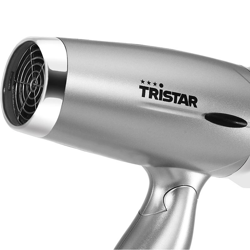 Πιστολάκι Μαλλιών Tristar HD2333 - Γκρι