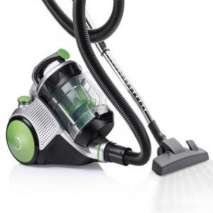 Ηλεκτρική Σκούπα χωρίς Σακούλα Tristar SZ3135 700W - Μαύρο / Πράσινο