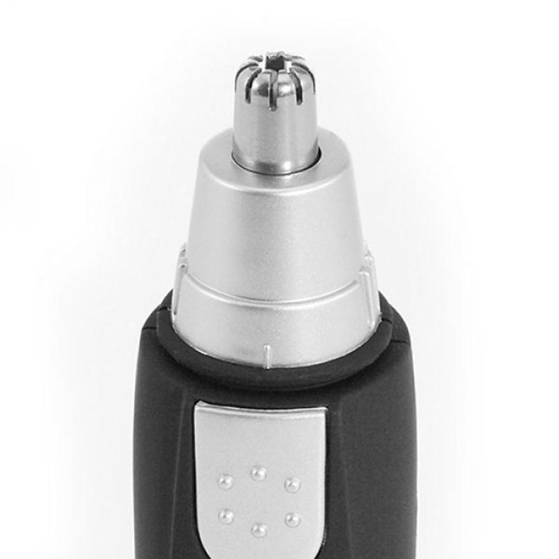 Trimmer Αυτιών και Μύτης Tristar TR-2587 - Μαύρο / Ασημί