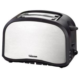 Τοστιέρα TRISTAR BR1022 800W - Μαύρο