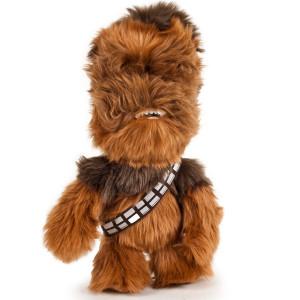 Λούτρινη φιγούρα Star Wars Chewbacca 29 εκ