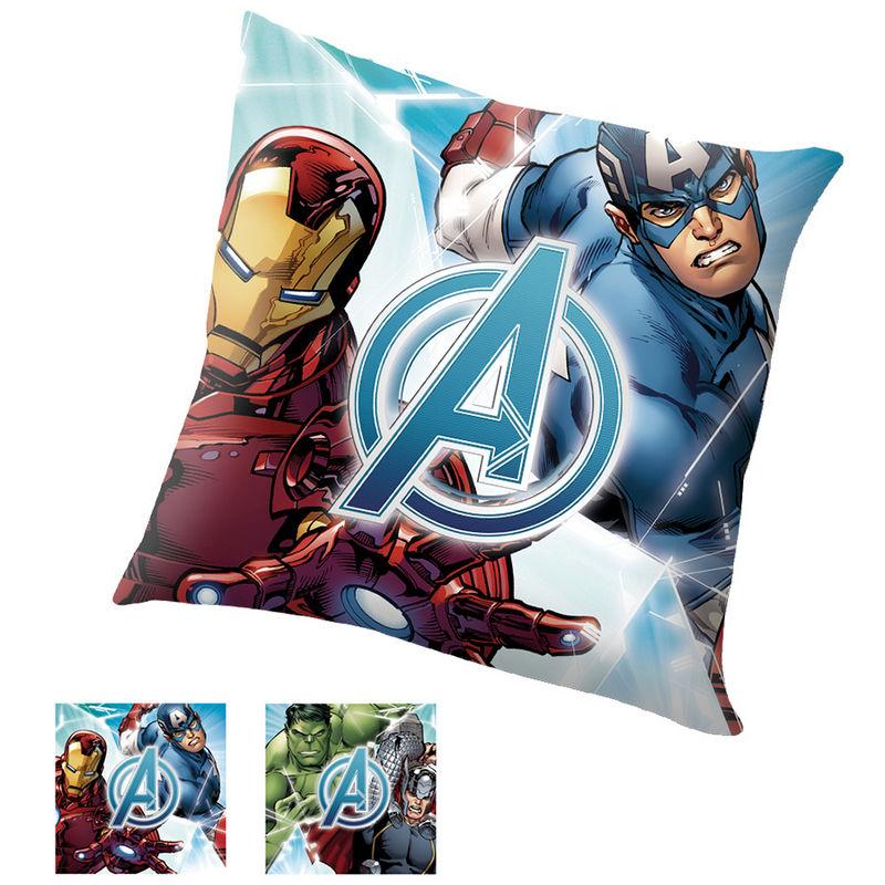 Μαξιλαράκι Kids Licensing Marvel Avengers
