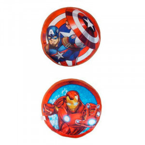 Μαξιλαράκι Βελούδινο Kids Licensing Marvel Avengers 40cm