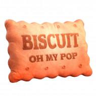 Μαξιλαράκι Mπισκότο Cookie Oh My Pop KaracterMania