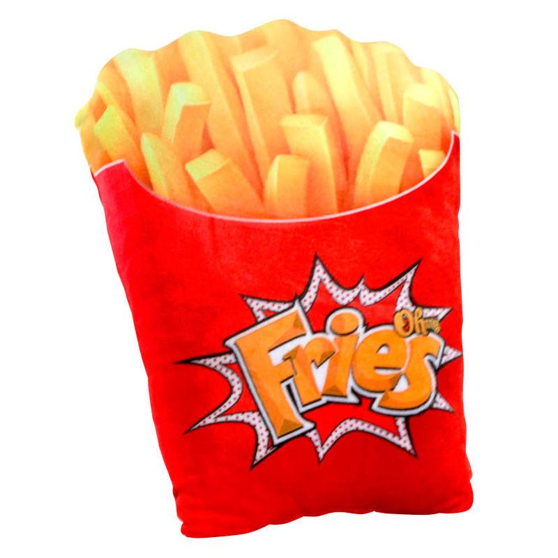 Μαξιλαράκι Πατάτες τηγανιτές Oh My Pop KaracterMania