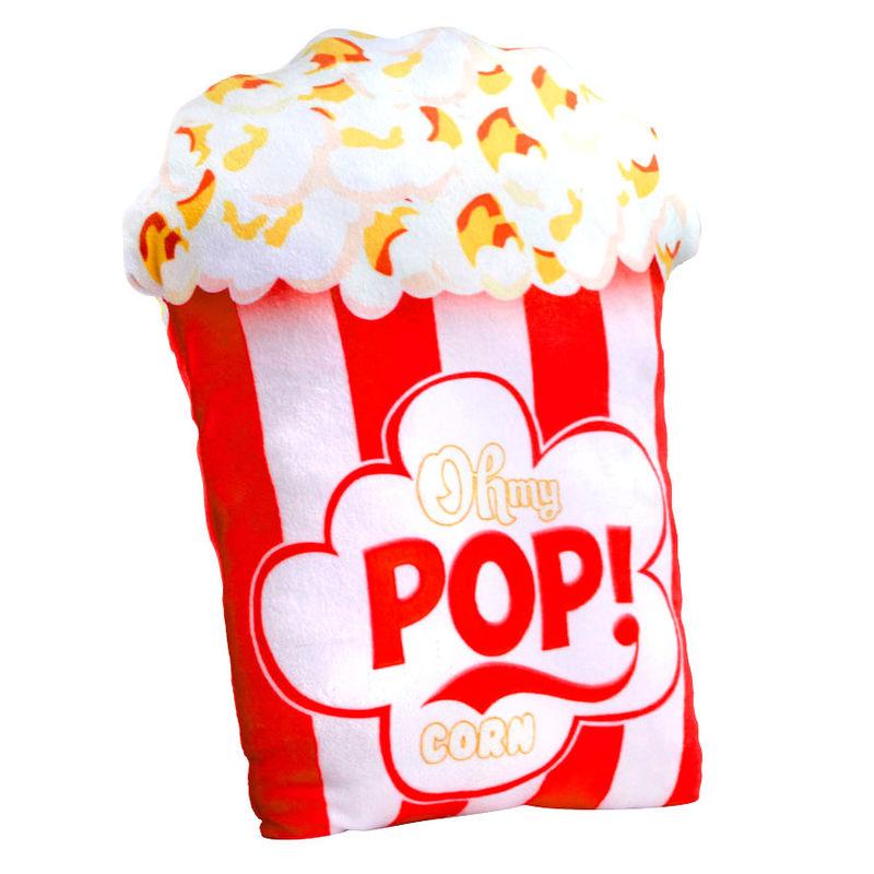 Μαξιλαράκι Popcorn Oh My Pop KaracterMania
