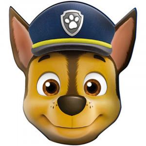 Μαξιλαράκι Βελούδινο Kids Licensing Paw Patrol Chase