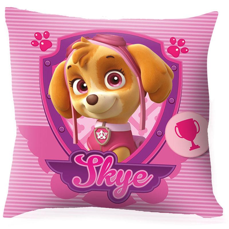 673d8f57101 Μαξιλαράκι Kids Licensing Cojin Patrulla Canina Paw Patrol Skye ...