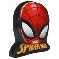 Μαξιλαράκι Βελούδινο Cerda Marvel Spiderman 3D 35 εκ