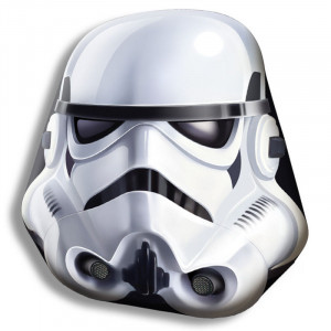Μαξιλαράκι Kids Licensing Star War Stormtrooper