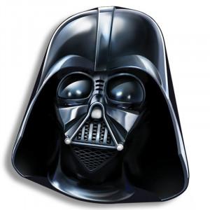 Μαξιλαράκι Βελούδινο Kids Licensing Star War Darth Vader 40cm