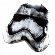 Μαξιλαράκι Βελούδινο Kids Licensing Star War Κράνος Stormtrooper 40cm