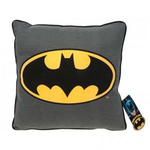 Μαξιλαράκι βελούδινο DC Batman 35 εκ